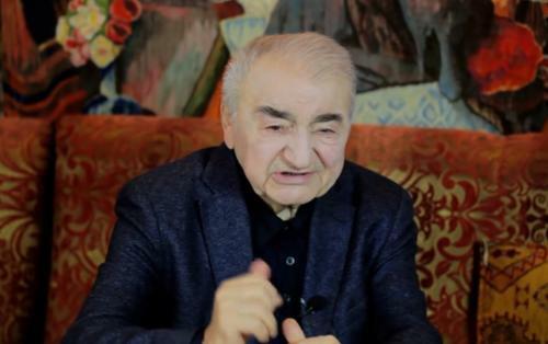 Vəzirov: Ermənilər traktorlarımızı təmizləyirdilər ki...