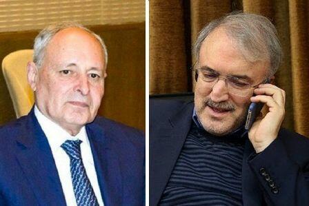 آذربایجان و ایران  سهییه ناظرلری کوروناویروسو موذاکیره ائتدی