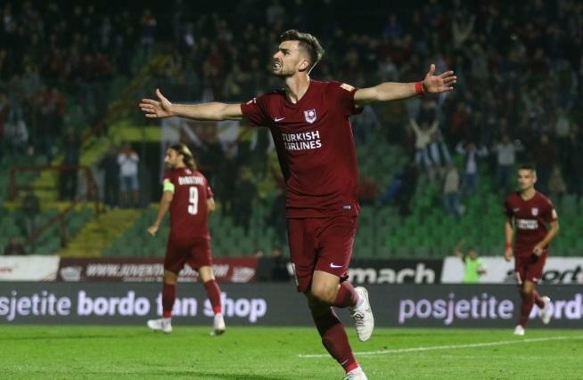 """""""Qarabağ"""" Rəhmanoviçi transfer edir?"""