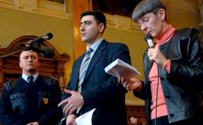 Детали суда над Сафаровым: что сказал адвокат 13 лет назад?