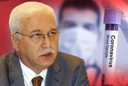 Türk professordan korona açıqlaması: Yenilik var...
