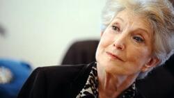 French soprano Mady Mesple died