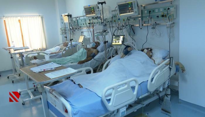Gürcüstana 100 ton maye tibbi oksigen göndərildi
