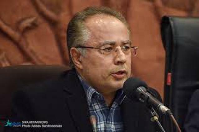 تبریز شهر شوراسینین صدری حبس ائدیلدی