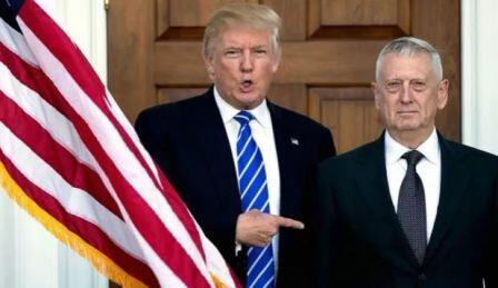 Trump insulted the former minister: Mad dog