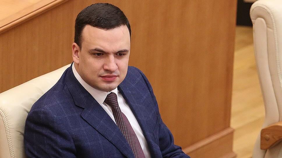 Rusiyalı deputat koronavirusa yoluxdu