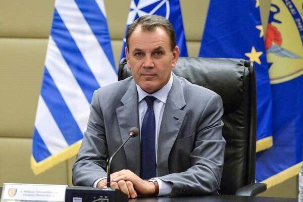 Yunanıstan açıqladı: Türkiyə ilə savaşa hazırıq