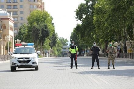 Bu şəhər və rayonlarda xüsusi karantin rejimi başladı