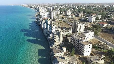 آنکارا ایشلری سورتلندیردی: «خیاللار شهری» ۴۶ ایل سونرا...