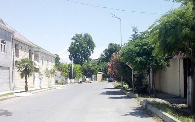 """Göyçayda yol nişanları niyə """"gizlədilib""""? - Foto"""