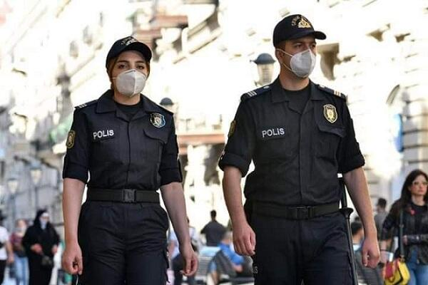 Полиция проводит контрольно-профилактические мероприятия