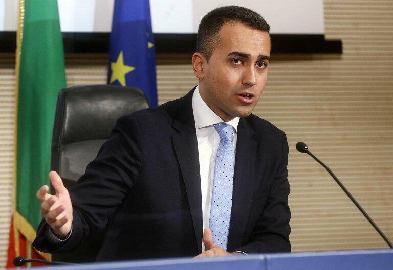 İtaliya XİN başçısı Türkiyəyə gedir: Çavuşoğlu ilə görüş