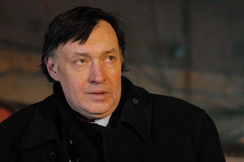 Rusiyalı aktyor öldü