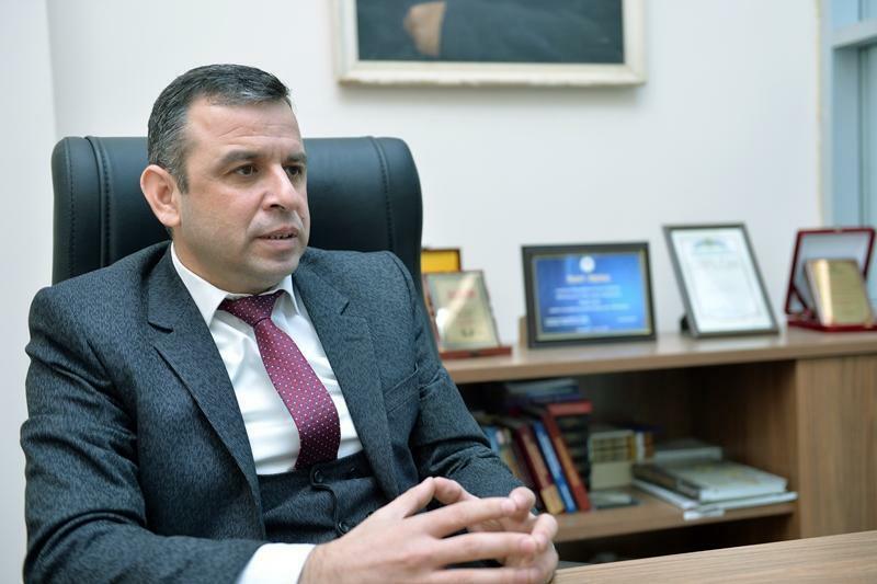 Baş redaktor koronadan sağalaraq evə buraxıldı
