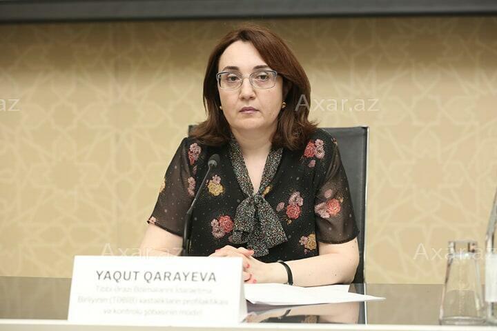 Yoluxma sayı daha da artacaq - Yaqut Qarayeva