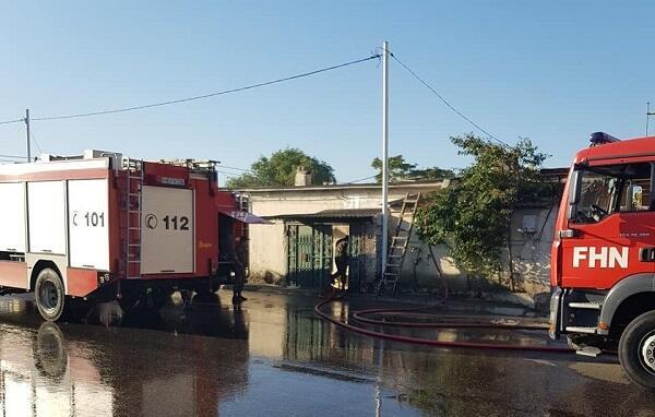 МЧС: За минувшие сутки были спасены 7 человек