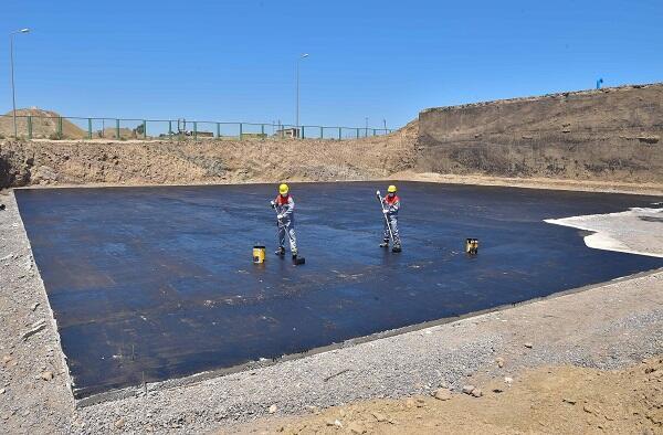 Su çatışmazlığı ilə bağlı əsas problemlər... - Misirli ekspert