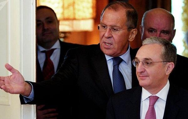 Москва наказывает Ереван: Выгнать посла…