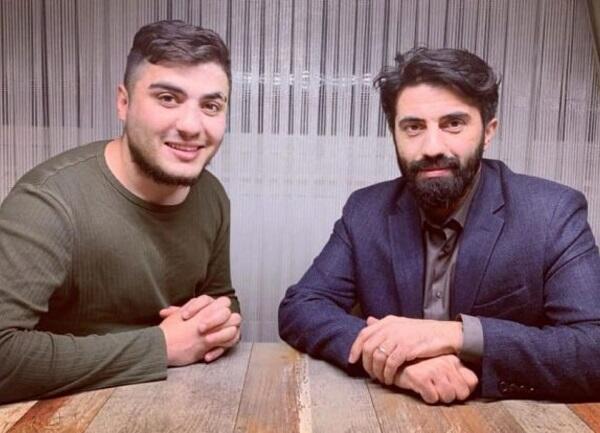 Mehman Hüseynovun anası erməni imiş -