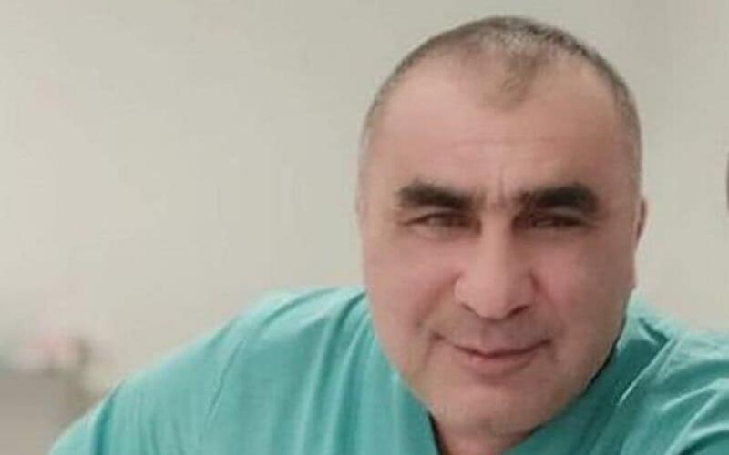 Azərbaycanda daha bir həkim koronadan vəfat etdi