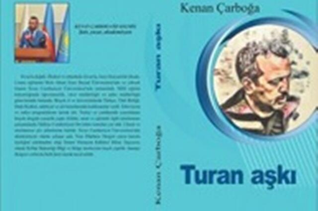 توران عشقی» کیتابی تورک دیلینده آذربایجاندا نشر اولوندو