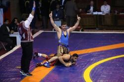 Скончался 22-летний чемпион мира, азербайджанский борец