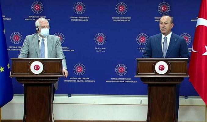Turkey, EU hold talks on bilateral relations