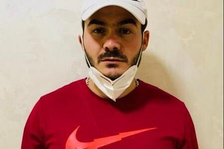Medianı təhqir edən gənc kimin oğludur? - Video