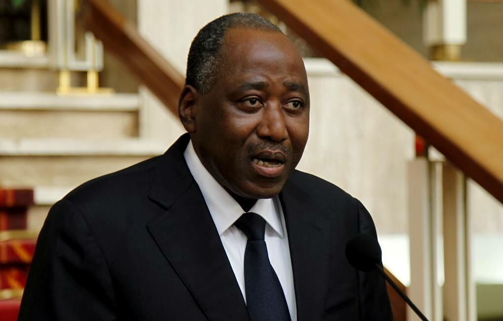 Умер премьер-министр Кот-д'Ивуара