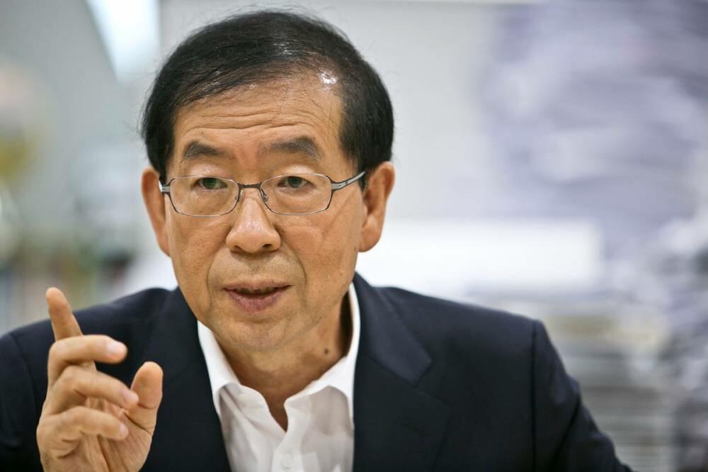 Что было в предсмертной записке мэра Сеула?