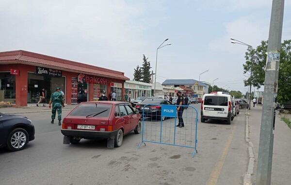За нарушение карантинного режима арестованы 45 человек