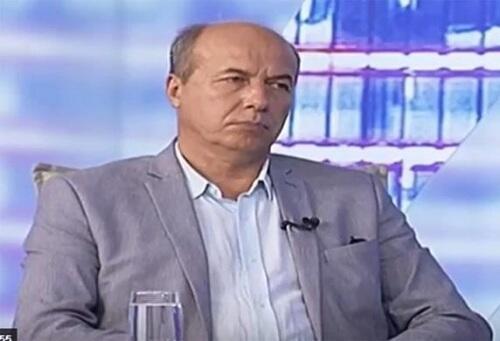 Rus həkim Bakıda xəstəxana təchizatına heyran oldu