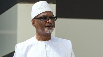 Mali's President dissolves constitutional court amid unrest