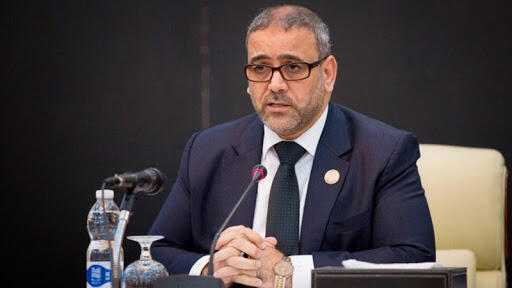 В Ливии переизбрали главу Высшего госсовета