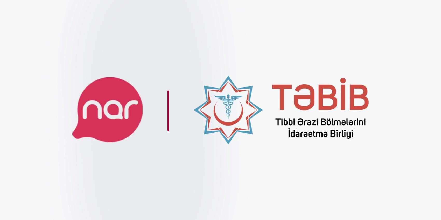 "Nar and ""TƏBİB"" launch ""Heroes of the Day"" contest"