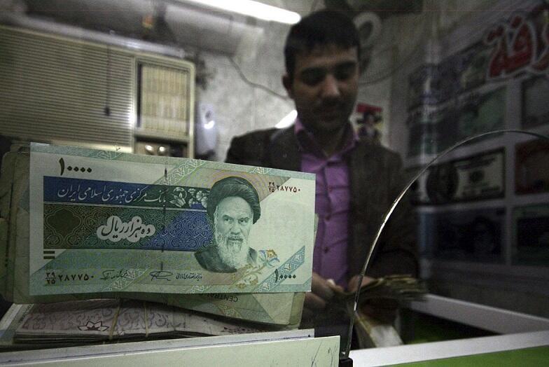 گونون مزهننهسیی: ۱۰۰ ایران ریالی...