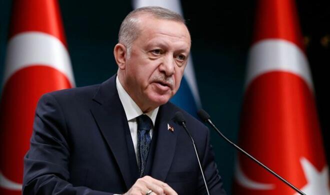 Erdogan congratulated Ibrahim Raisi