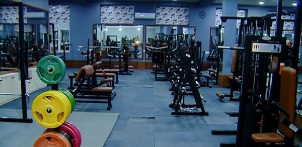 Министерство о возобновлении деятельности фитнес-залов