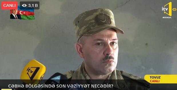 Ermənistan köhnə videoları yeni kimi təqdim edir - Dərgahlı
