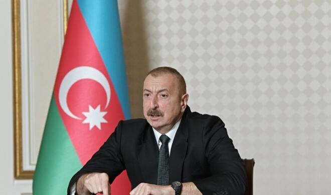 President: We should not use the term Nagorno-Karabakh