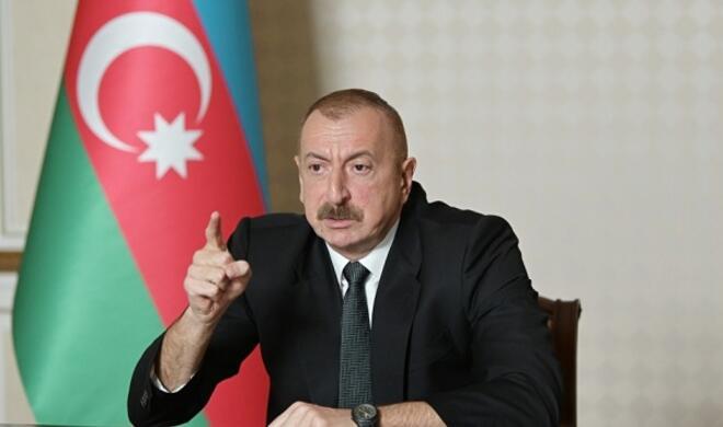 We have returned all prisoners - Ilham Aliyev