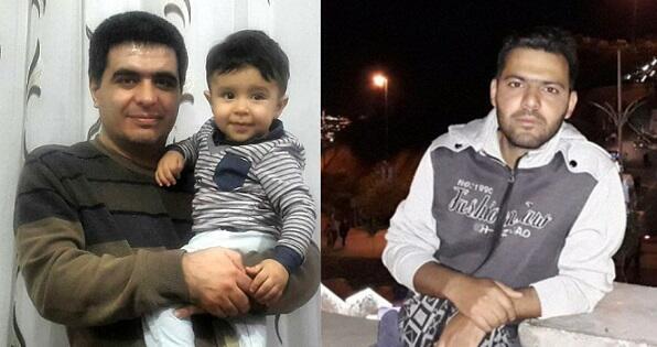 اییوب شیری و بابک حسینی مقدمی محکیمه ائدیلدی