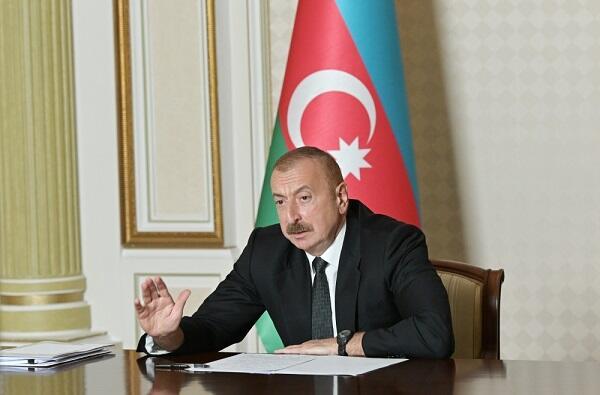 10 yaşlı Hilalsudan Prezidentə: Sırğamı Orduya bağışlayıram