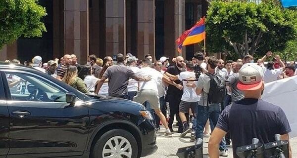 Los-Ancelesdəki bu şura erməni vəhşiliyini pislədi