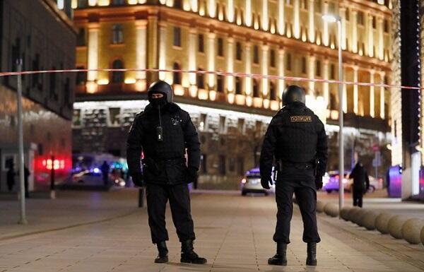 Депутата в РФ арестовали по подозрению в убийстве