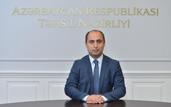 Uşaqların sinifdə qalması nəzərdə tutulmur - Nazir