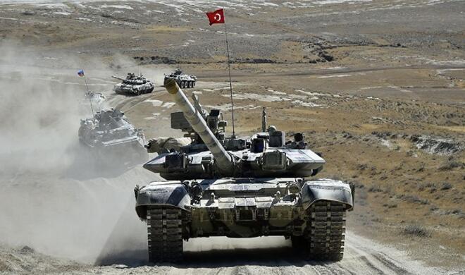 Rusiya belə davransa, Bakı NATO-ya girməlidir - Video