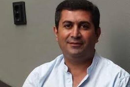 Armenians attack Azerbaijani businessman -