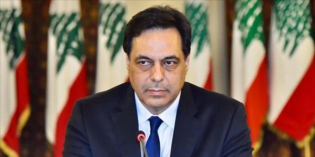 Resignation of the Lebanese government was accepted -