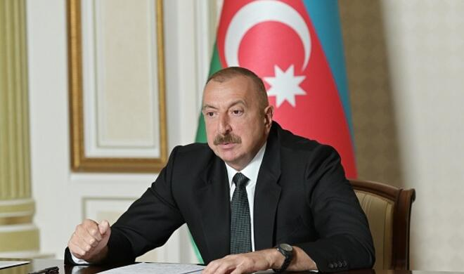 The peacekeeping operations in Azerbaijan are temporary